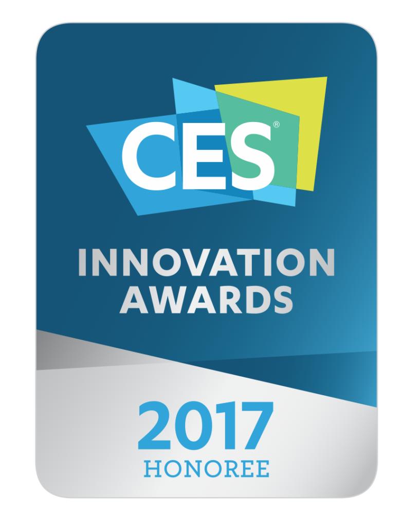פרס תערוכת CES הטוב ביותר