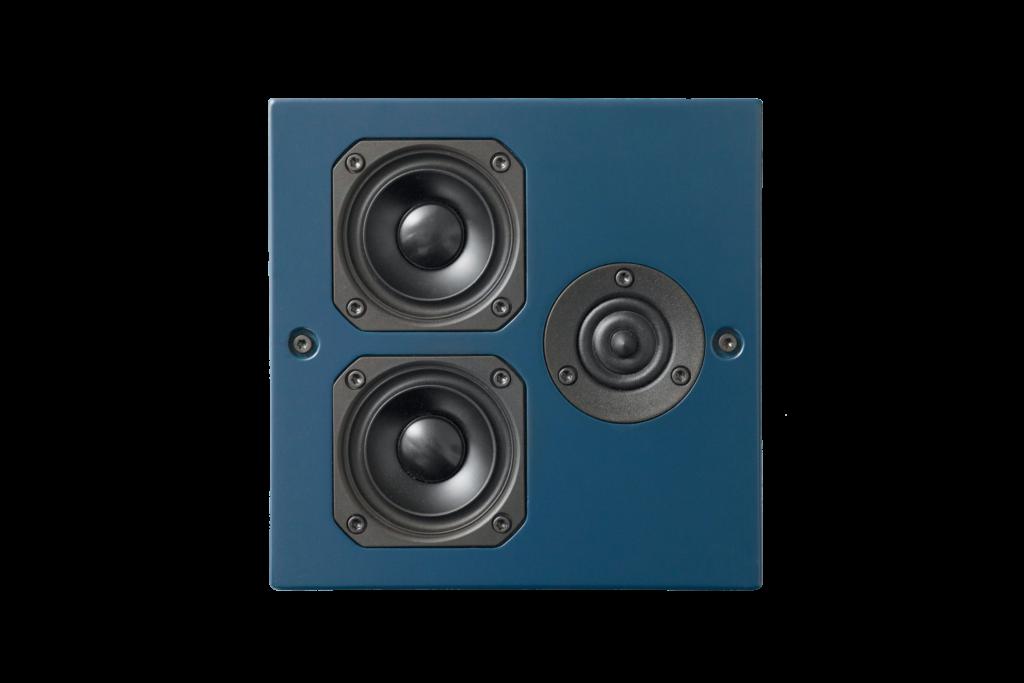 Blue Artcustic speaker
