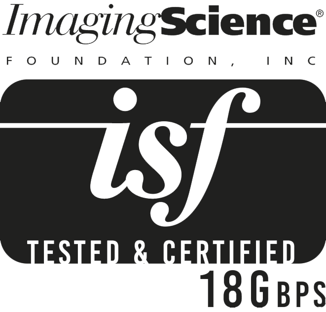 ISF Tested and Certified