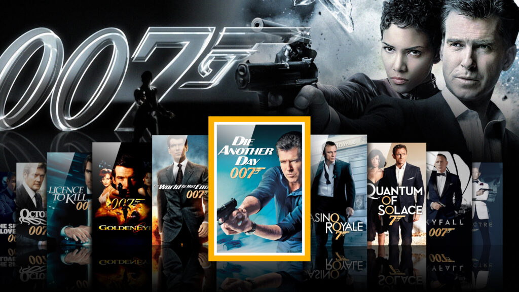 בונד 007 זפיטי