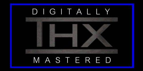 THX DIGITALY MASTERED
